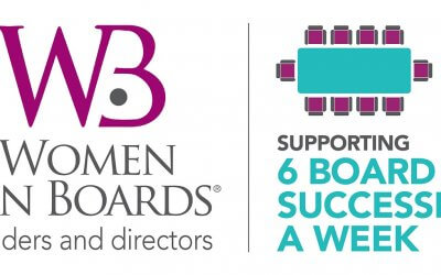 WOB UK – Women on Boards UK Ltd