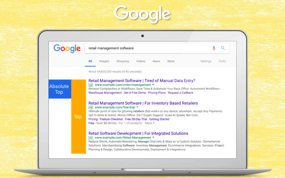 Why did Google Ads Remove the Average Position Metric?