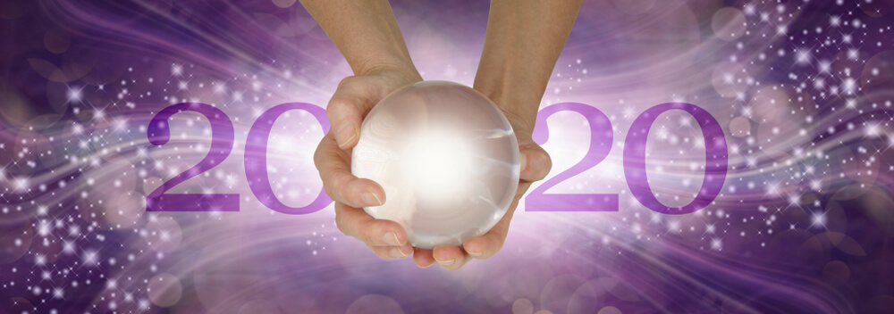 Crystal Ball Ready? 2020 Predictions for Small Businesses.