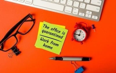 Working from Home Part 3 – Legal Considerations for SME Employers