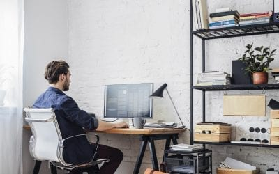 Working from Home Part 2 – General Advice, Cyber Risk, Data Protection