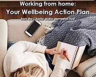 Working from Home Part 4 – Mental Wellbeing