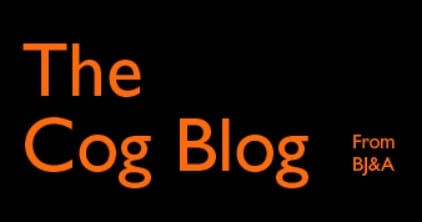 The Cog Blog by Brian Jacobs on Caspia Consultancy's Marketing Blog