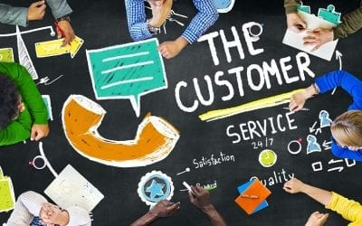 Customer Service Areas Companies Need to Watch to Avoid Losing Business.