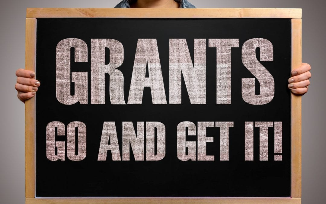 Top 226 small business grants & funding programmes in the UK