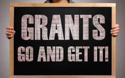 £20 million in new grants to boost recovery of  SMEs (you can use these for marketing services!!)