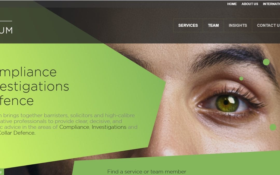 Case Study – Fulcrum. A Specialist Legal Company Aiming For Significant Growth.