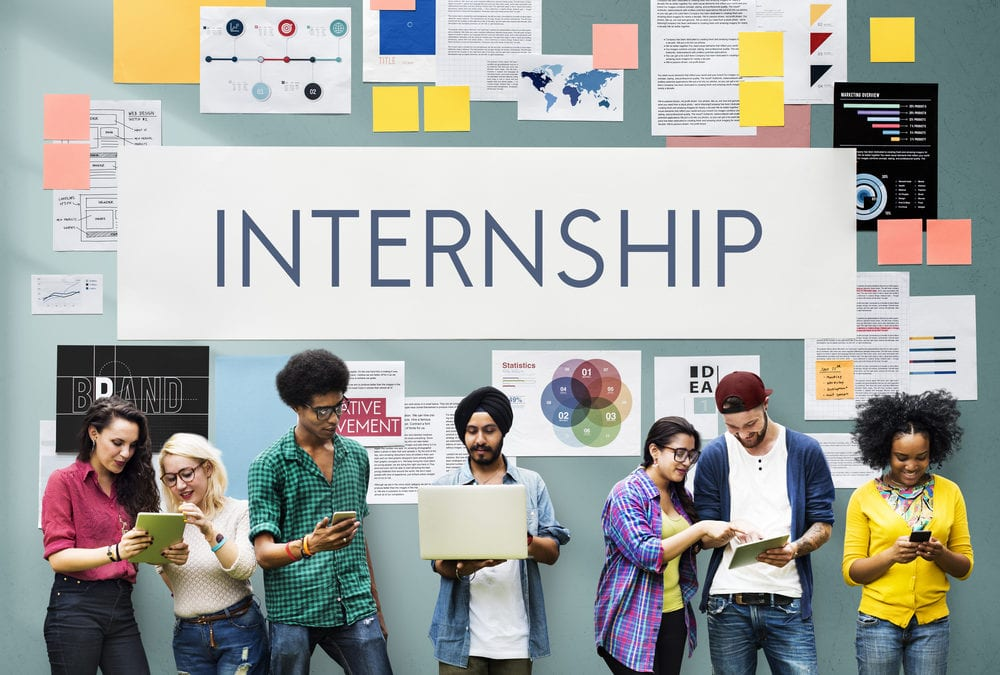 Caspia Consultancy Internships and Work Placements 2021