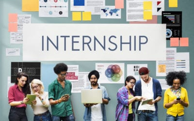 Caspia Marketing Internships and Work Placements 2021