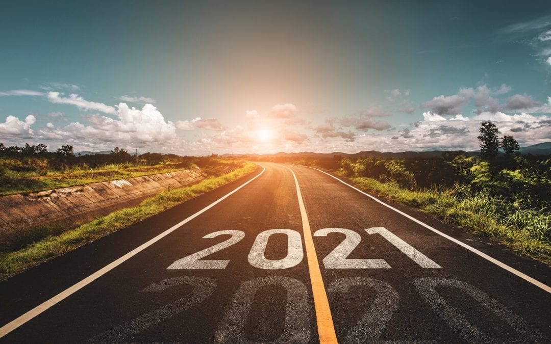 2021 SME trends and business predictions