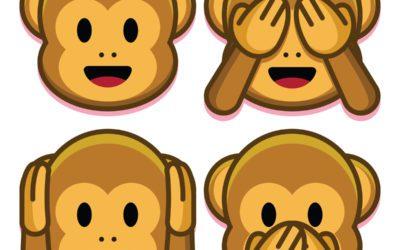 Important Topic – Animal Emojis :-)