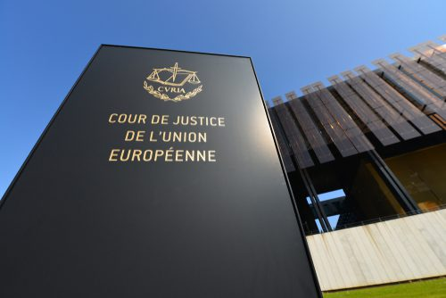 European Court of Justice: Case aims to restore European Citizenship to British Citizens living in the EU